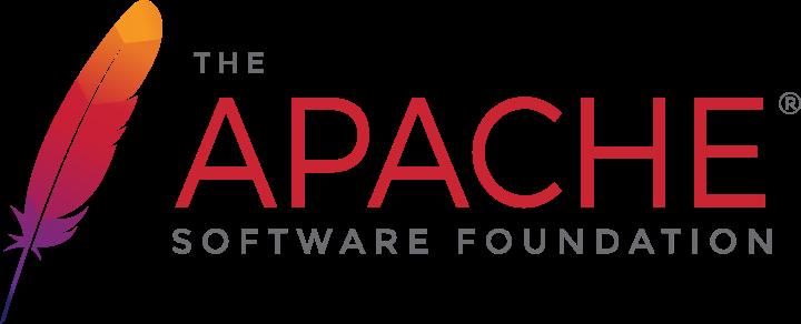 Apache logo © Apache