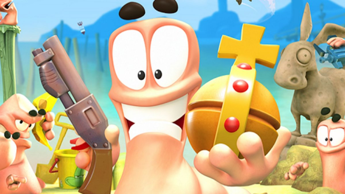 Worms © Team 17