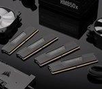 La DDR5 jusqu'à 60 % plus chère que la DDR4