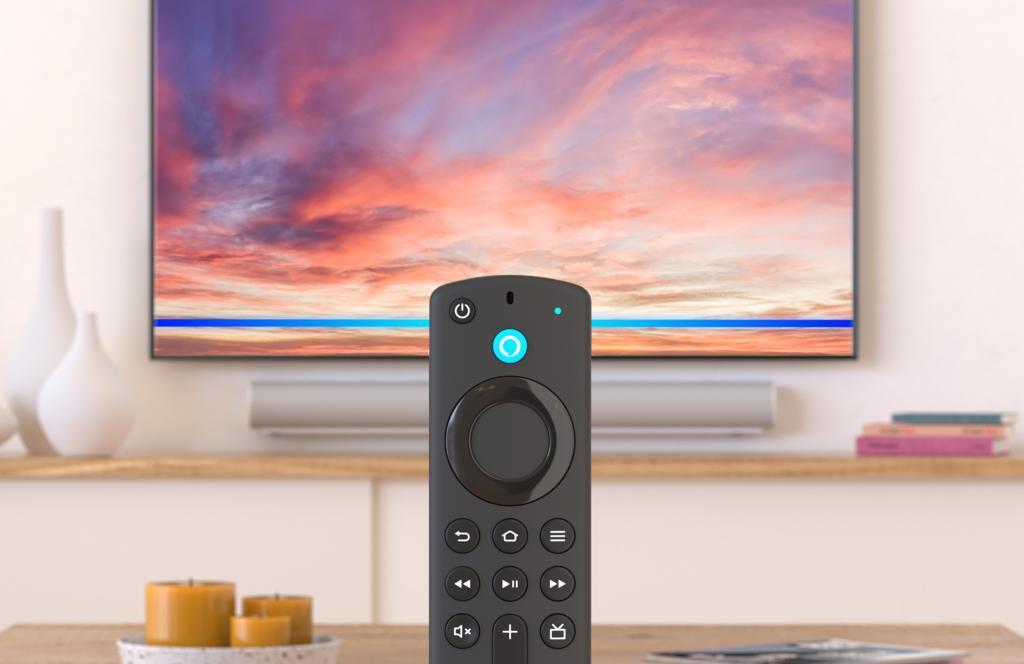 Amazon Fire TV 4K Max