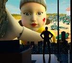 Squid Game : Netflix marque à l'encre indélébile avec son nouveau Battle Royale au succès surprise