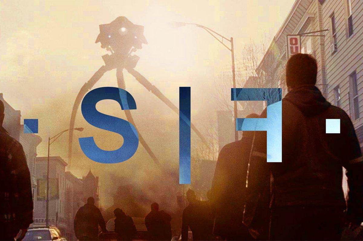 SF La Guerre des Mondes