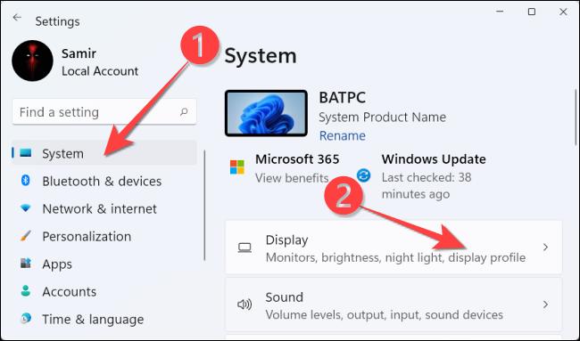 GPU Scheduling Windows 11 © How-To Geek