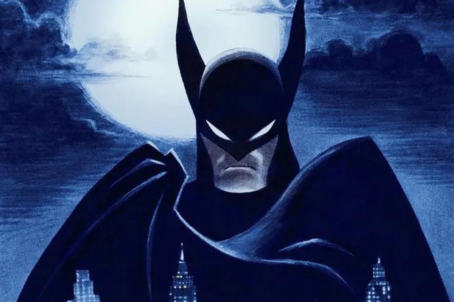 Batman © WarnerBros