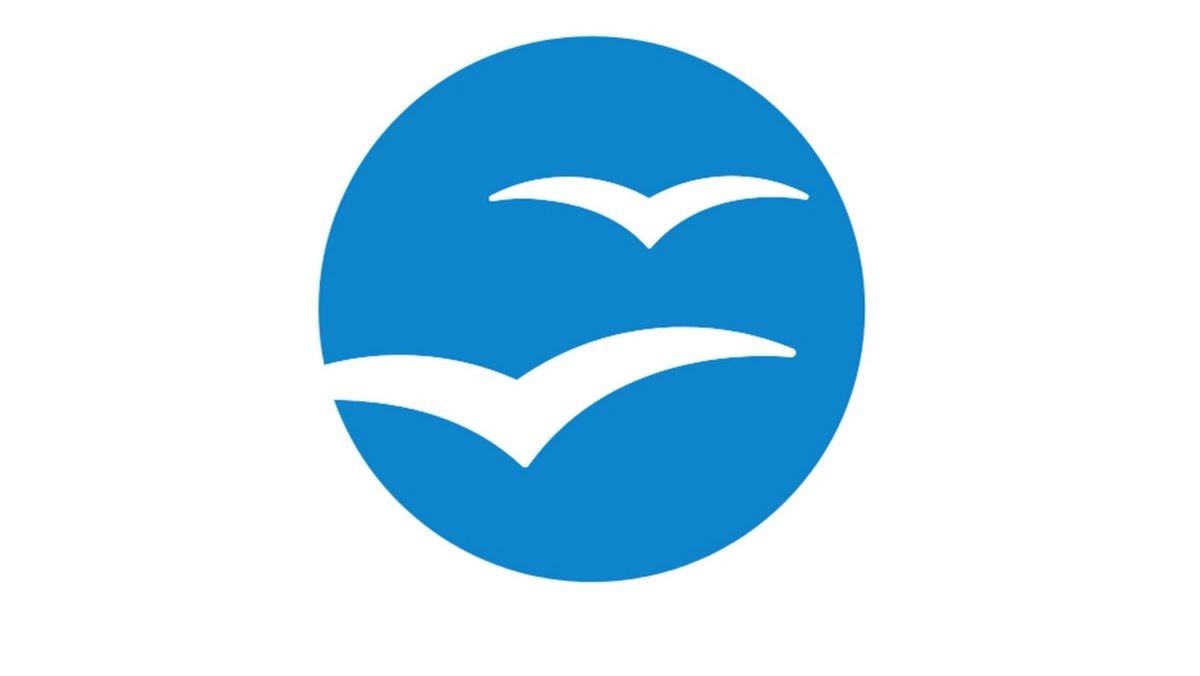 OpenOffice logo © OpenOffice.org
