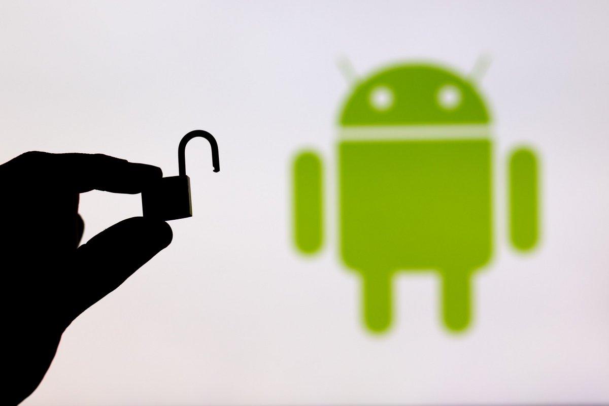 android données personnelles privacy