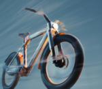 VanMoof dévoile son vélo électrique le plus rapide, le VanMoof V