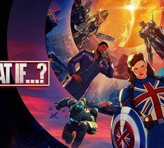 What If…? : de l'anthologie et de l'animation pour un résultat qui fait des Marvel