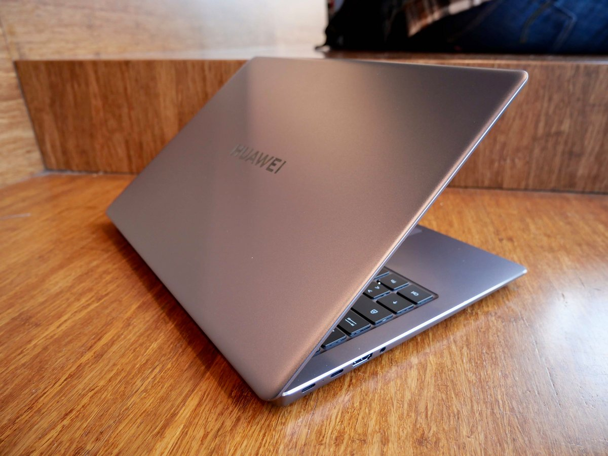 Huawei MateBook 14S-3 © © Nathan Le Gohlisse pour Clubic