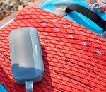 Bose annonce sa nouvelle SoundLink Flex, version nomade de son enceinte devenue classique