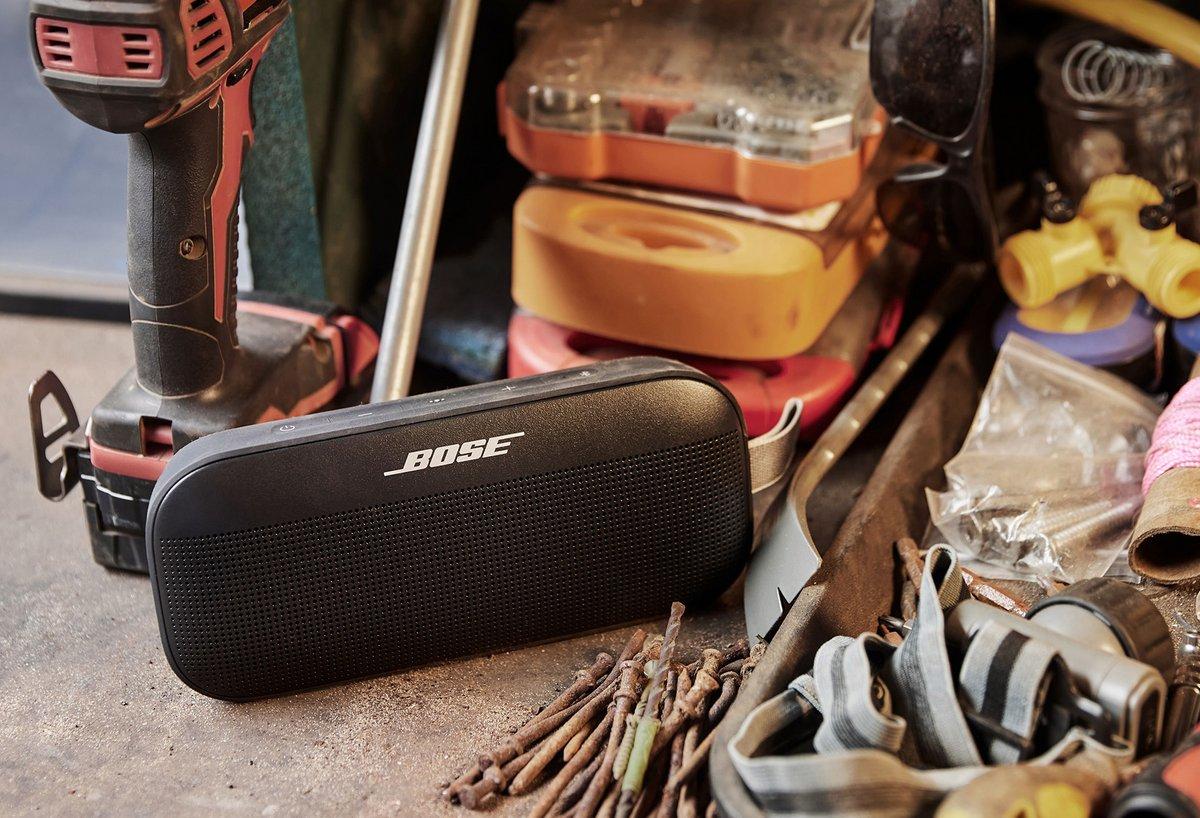 SoundLink Flex 03 © Bose
