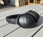 Test Bose QC 45 : Nom de Zeus ! Ce très bon casque est un retour vers le futur bien paresseux