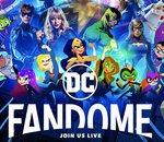 DC FanDome 2021 : les annonces qu'il ne fallait pas manquer