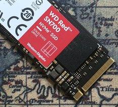 Test Western Digital WD Red SN700 : le parfait SSD pour accompagner un NAS ?
