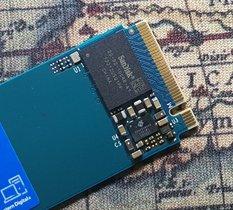 Test Western Digital WD Blue SN570 : une entrée gamme peu coûteuse et (plutôt) performante