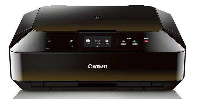 Canon : ses imprimantes incapables de scanner quand il n'y a plus d'encre lui valent une plainte