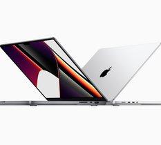 Apple présente ses nouveaux MacBook Pro M1 Pro : voici tout ce qu'il faut retenir