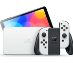 Nintendo Switch OLED : la nouvelle console est moins chère aujourd'hui chez Amazon