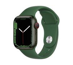 Test Apple Watch Series 7 : la montre connectée d'Apple voit plus grand, sans se réinventer