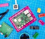 Marier Raspberry Pi et LEGO® n'a jamais été aussi facile grâce au Build HAT