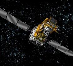 Pour les 19 ans du télescope Integral, l'ESA raconte son sauvetage le mois dernier