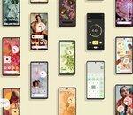 Android 12 est maintenant disponible sur les Pixel 3 et ultérieurs
