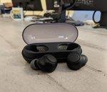 Test Sony WF-C500 : simplicité tout en maturité pour ces écouteurs increvables