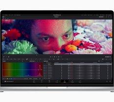 Apple : le GPU du M1 Max est 3 fois plus rapide que celui du M1, bench à l'appui !