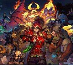 Test Hearthstone Mercenaires : Blizzard invente le roguelite Pokémon avec skin Warcraft