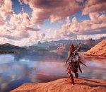 Horizon Zero Dawn : un monde post-apocalyptique sublimé en 8K et ray tracing