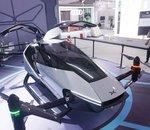 Une voiture volante à moins de 160 000$ ? Le constructeur Xpeng l'annonce pour 2024