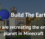 Ces passionnés recréent la Terre entière sur Minecraft, et vous pouvez les aider