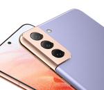 Samsung Galaxy S21, le smartphone 5G à prix cassé avec Bouygues Telecom