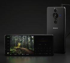 Confiant, Sony lance le Xperia PRO-I : un nouveau smartphone à 1 800 euros
