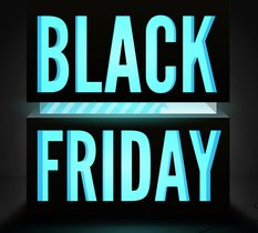 Black Friday 2021 : dates et promotions, tout savoir sur l'événement