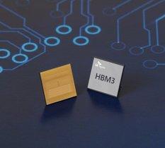 SK Hynix est le premier à mener à bien le développement de mémoire HBM3