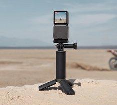 DJI présente Action 2, une action-cam 4K qui fait la part belle à la modularité
