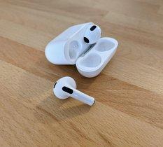 Test Apple Airpods 3 : une prise de risque minime pour une réelle évolution ?