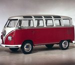Volkswagen Combi : bientôt de retour... en version 100% électrique !
