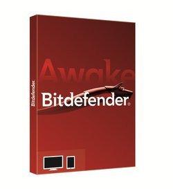 Bitdefender Antivirus Plus 2013 (1 an 10 postes)Logiciels antivirus et sécurité BitDefender