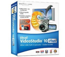 ulead video studio 9 clubic