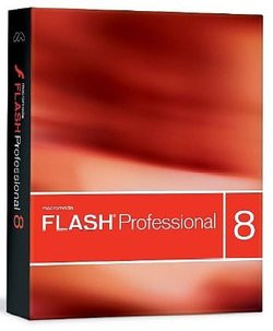macromedia flash 8 sur clubic