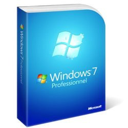 Windows 7 ProfessionnelMicrosoft Systèmes d'exploitation Windows 7