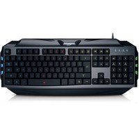 GX Gaming Scorpion K5 USB Filaire Sans souris AZERTY