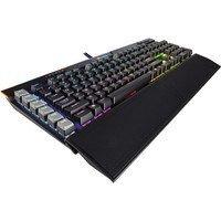 Gaming K95 RGB Platinum MX BrownFilaire Sans souris AZERTY USB 2.0