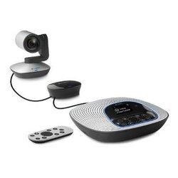 ConferenceCam CC3000e USB 30 fps Oui 2048 x 1536 3 Mégapixel(s) Noir 90°