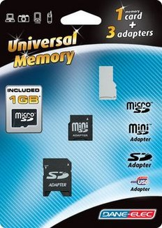 MicroSD 1Go1 Go TransFlash / Micro SD