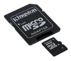 MicroSDHC 16Go16 Go Micro SDHC