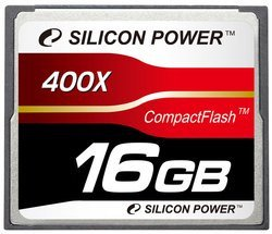 CompactFlash Professional 16 Go 400xCompact Flash 16 Go