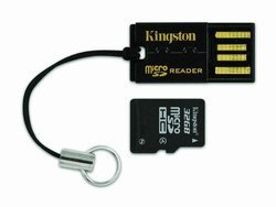 MicroSD 32GoTransFlash / Micro SD 32 Go